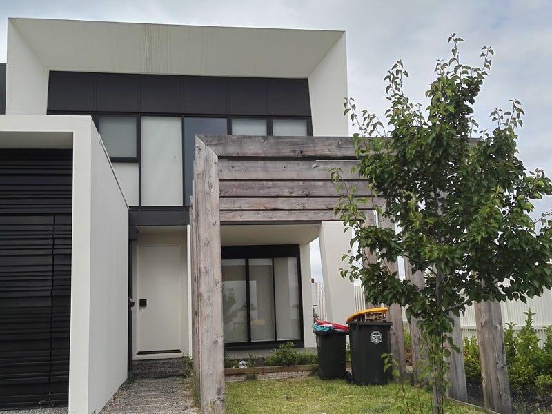 46 Halloway Boulevard, Kellyville Ridge, NSW 2155
