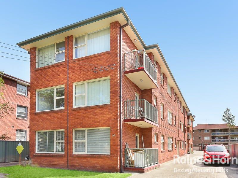 7/10 Fourth Avenue, Campsie, NSW 2194