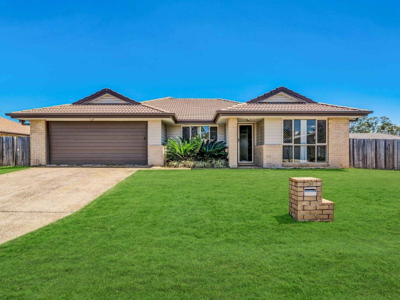 30 Gordon Drive, Bellbird Park, Qld 4300