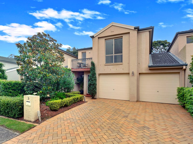 9 Childs Circuit, Belrose, NSW 2085