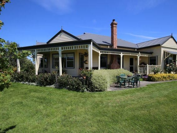 4460 Strzelecki Highway, Berrys Creek, Vic 3953