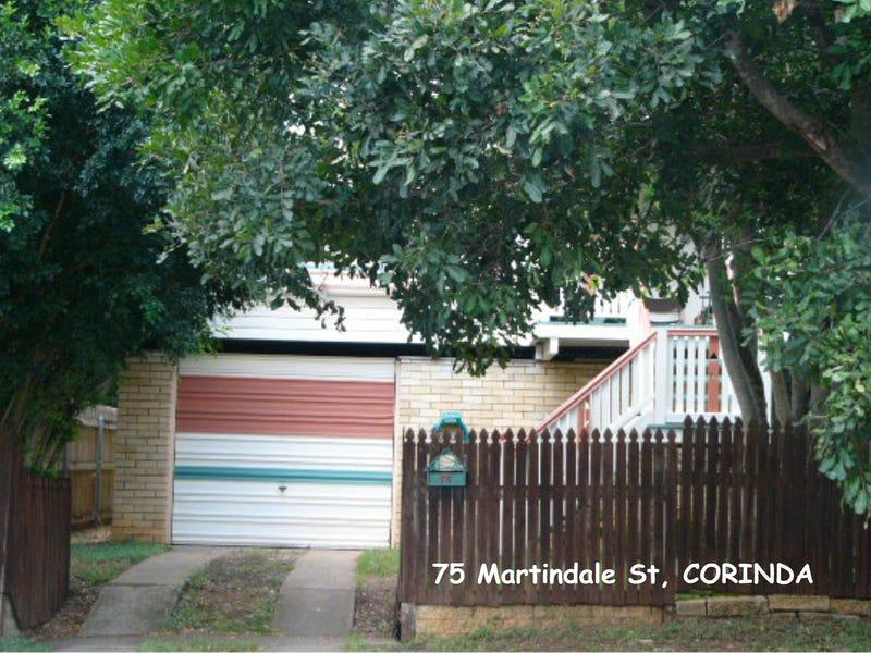 75 Martindale Street, Corinda, Qld 4075