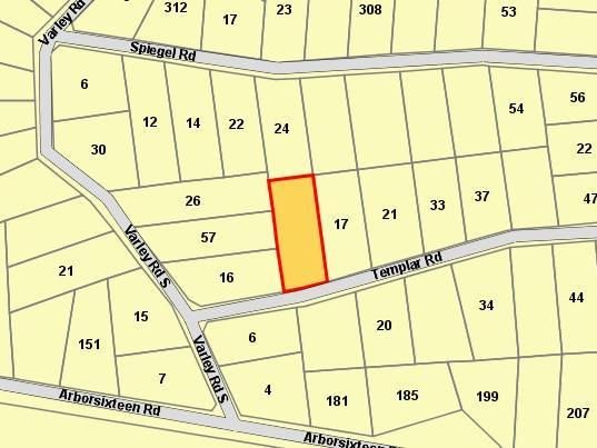 Lot 331 Templar Road, Glenwood, Qld 4570