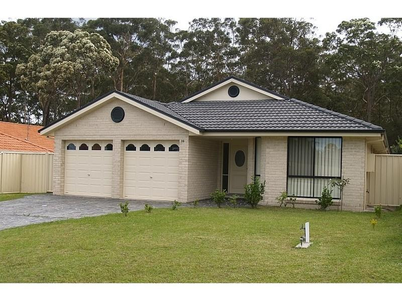 39 Stott Crescent, Callala Bay, NSW 2540