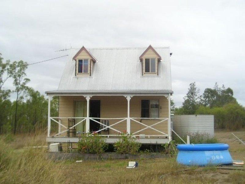 5 Coringa Hills Road, Coringa, Qld 4621