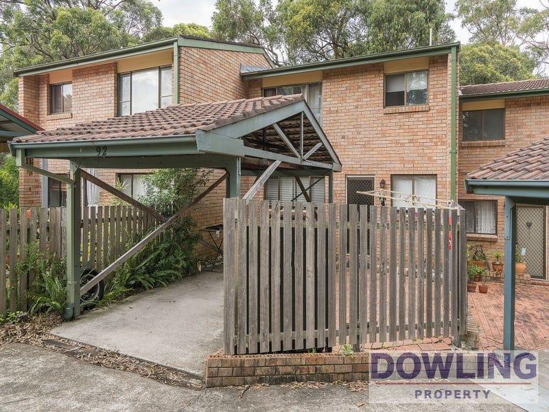 92/29 Taurus Street, Elermore Vale, NSW 2287