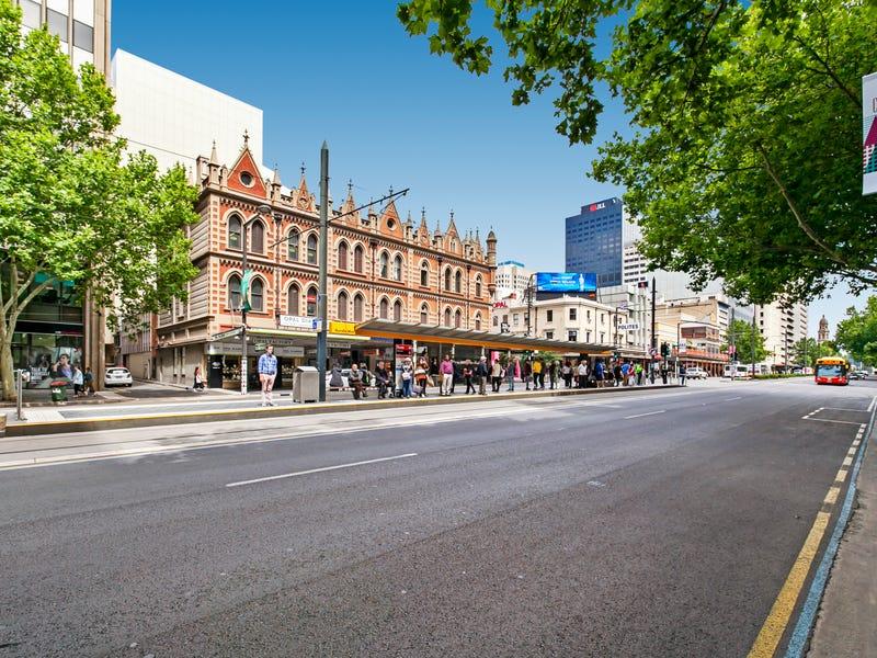 808/23 King William Street, Adelaide, SA 5000