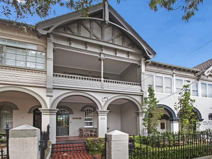 29 Walker Street, Lavender Bay, NSW 2060