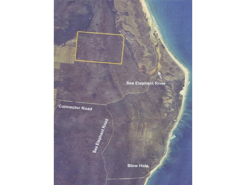 0 Sea Elephant Road, Sea Elephant, Tas 7256