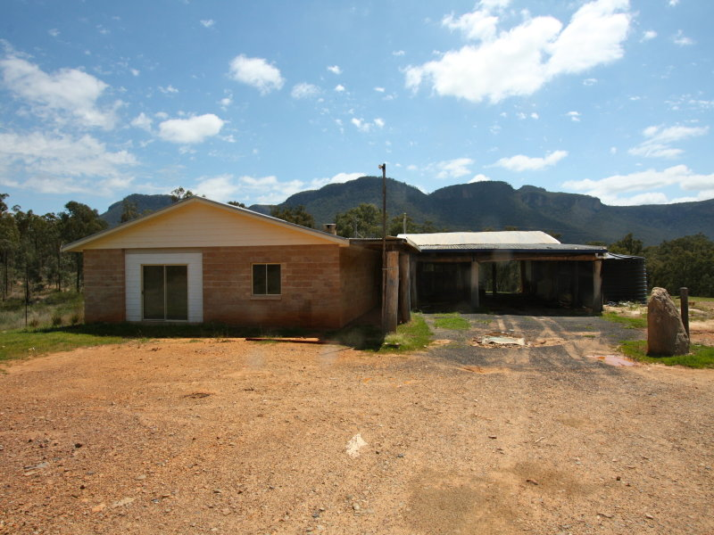 3683 Glen Alice Road, Glen Alice, NSW 2849