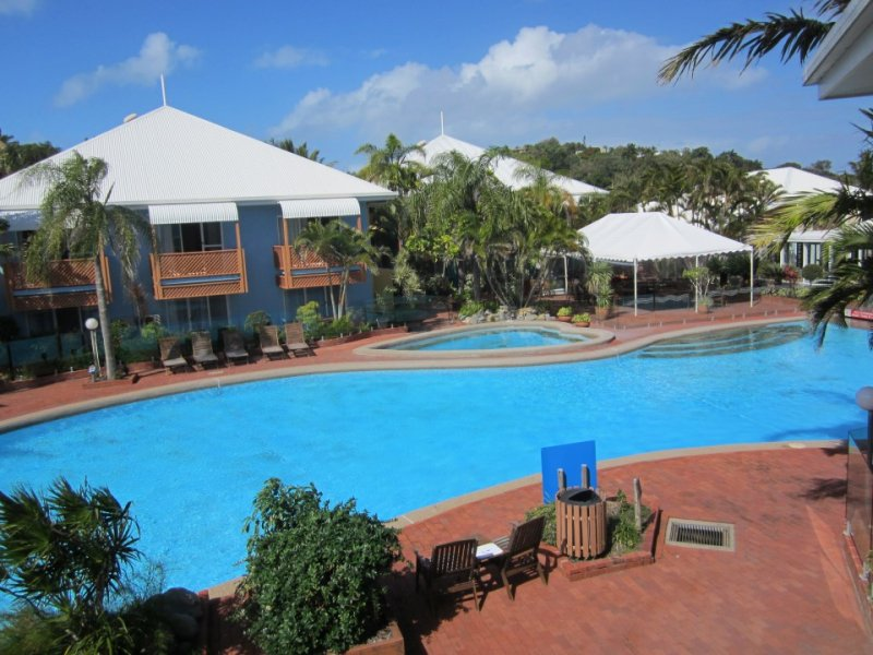 U228 Dolphin Heads Resort, Dolphin Heads, Qld 4740