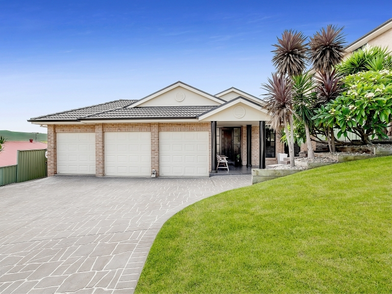 5 Ashton Close, Albion Park, NSW 2527
