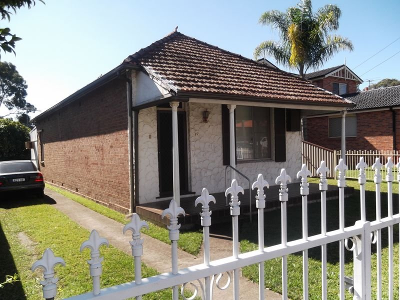 87 Merrylands Road, Merrylands, NSW 2160