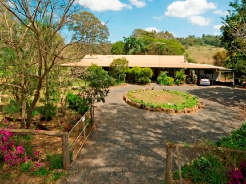 341 Clause Road, Glamorgan Vale, Qld 4306