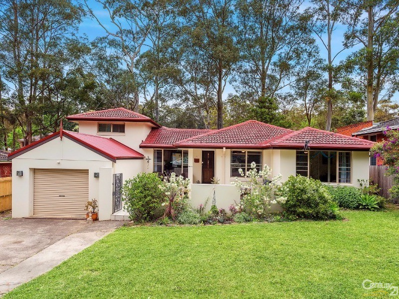 20 Wesson Road, West Pennant Hills, NSW 2125
