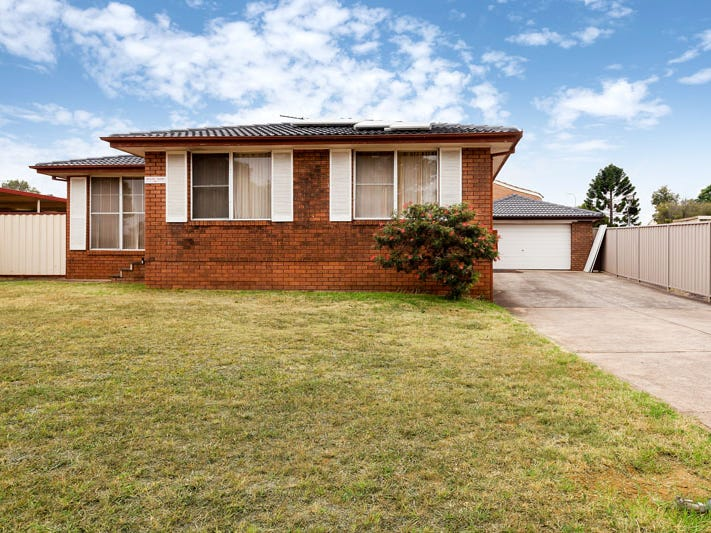 53 Queenscliff Drive, Woodbine, NSW 2560