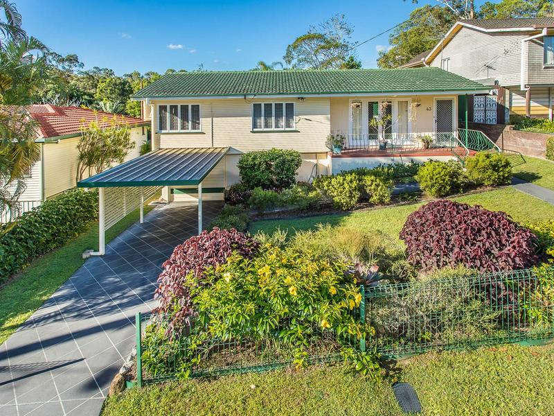43 Viney Street, Chermside West, Qld 4032