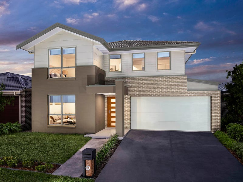 Lot 320 Proposed Road, Kellyville