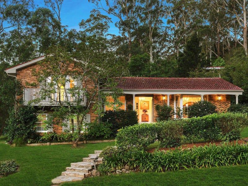 1 Lockinvar Place, Hornsby, NSW 2077