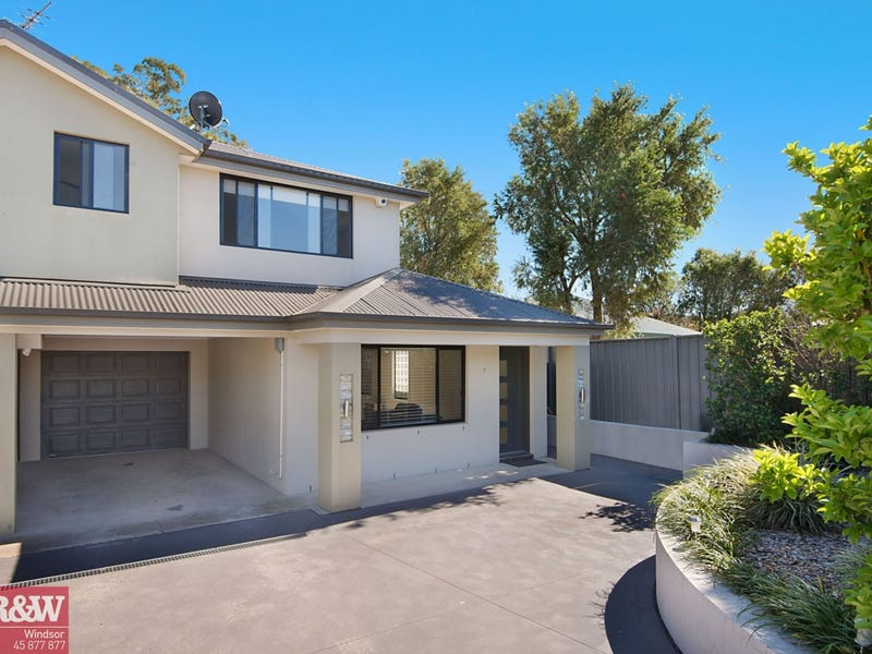 3/350 Macquarie St, South Windsor, NSW 2756