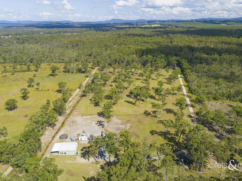 235 Aerodrome Road, Nabiac, NSW 2312