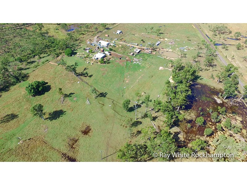 170 Black Creek Road, Nerimbera, Qld 4701