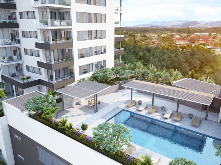 Penthouses/123 Park Beach Road, Coffs Harbour