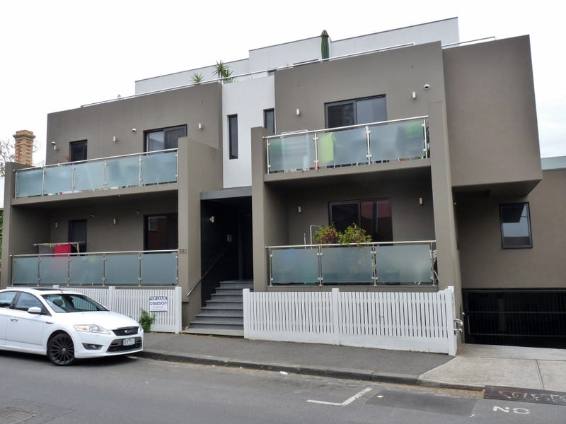 4/303 Young Street, Fitzroy, Vic 3065