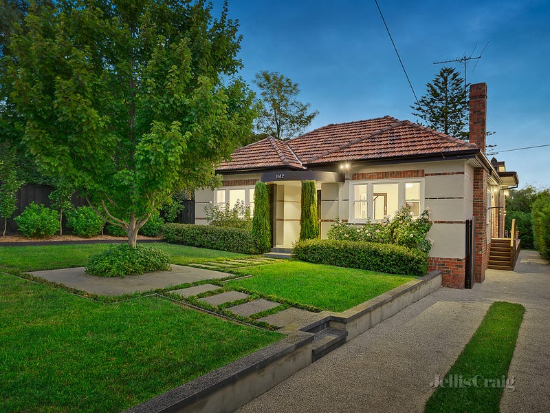 1142 Riversdale Road, Box Hill South, Vic 3128