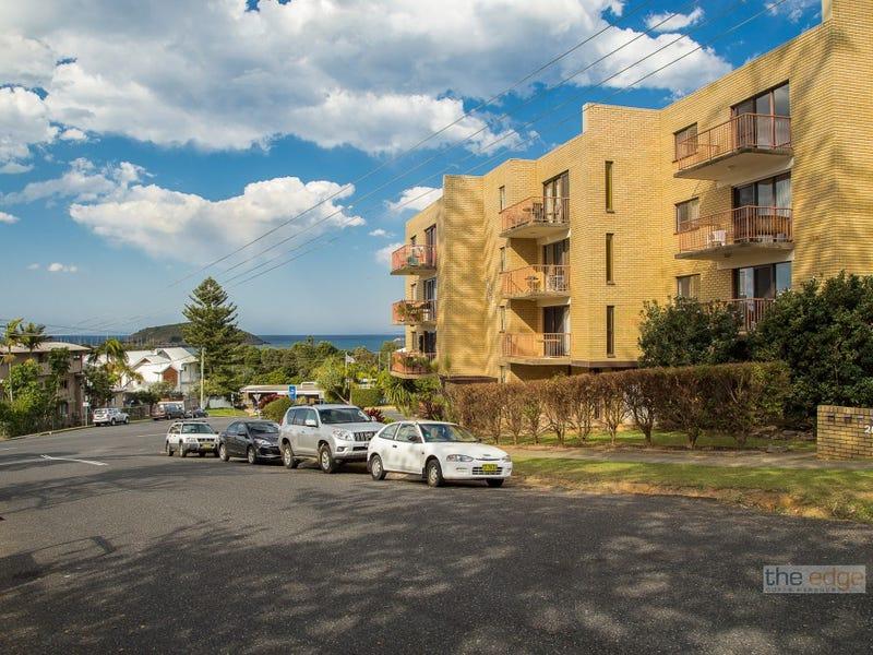 6/20 Nile Street, Coffs Harbour Jetty, NSW 2450