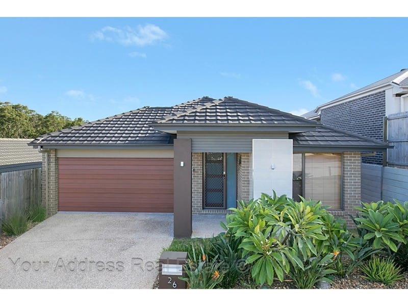 26 Poppy Crescent, Springfield Lakes, Qld 4300