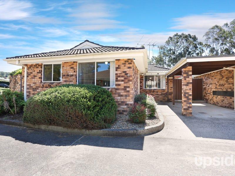 8/45 Euphrates Place, Kearns, NSW 2558