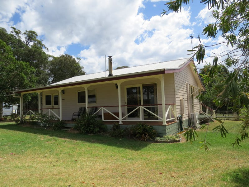 127 Flaggy Creek Road, Flaggy Creek, Vic 3875
