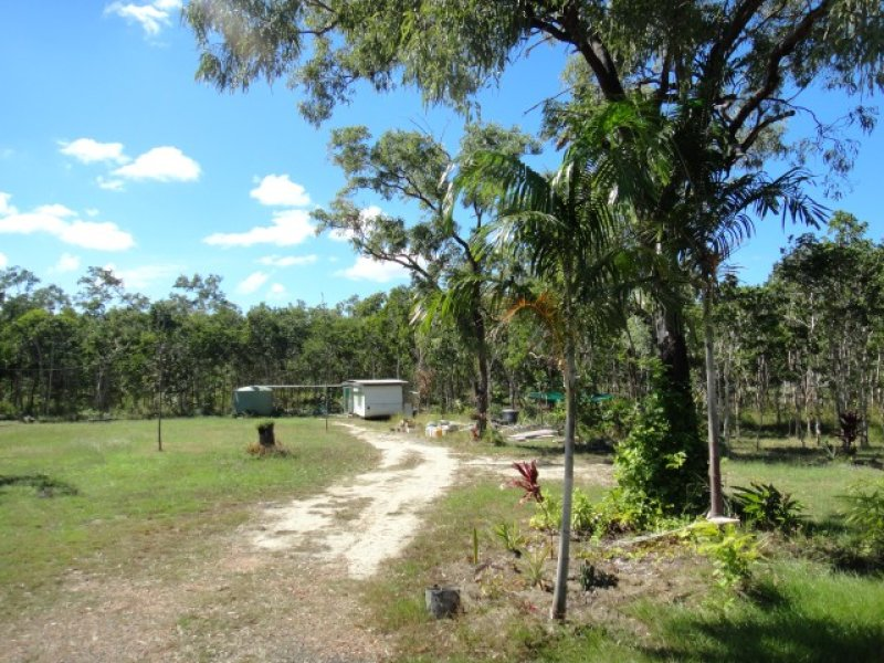 Lot 6, 6 Endeavour Valley Road, Cooktown