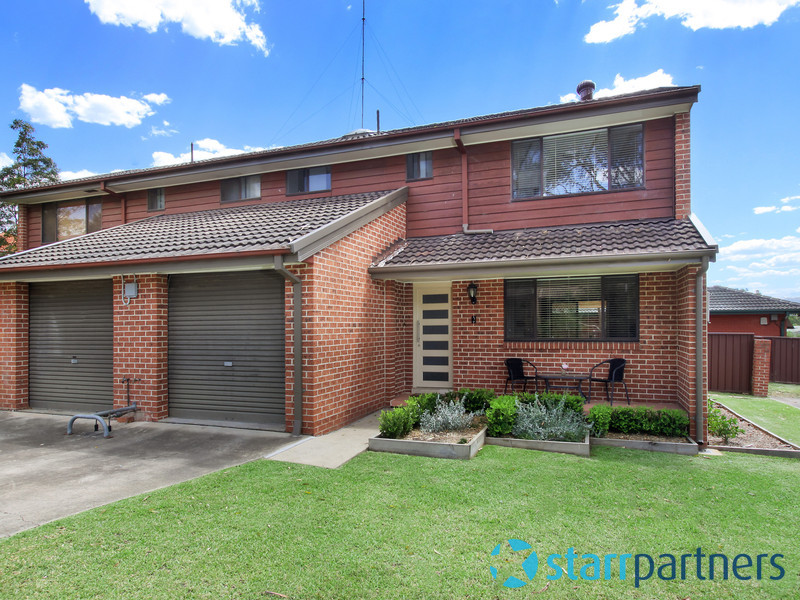 2/123A Evan Street, South Penrith, NSW 2750