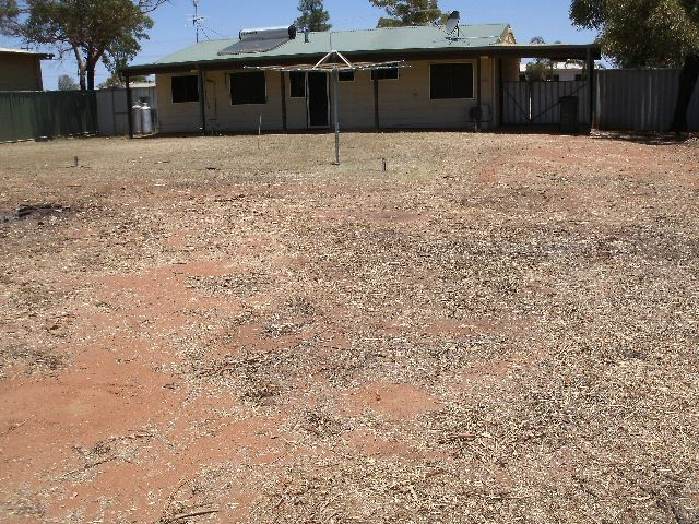 6 Richardson Street, Mount Magnet, WA 6638