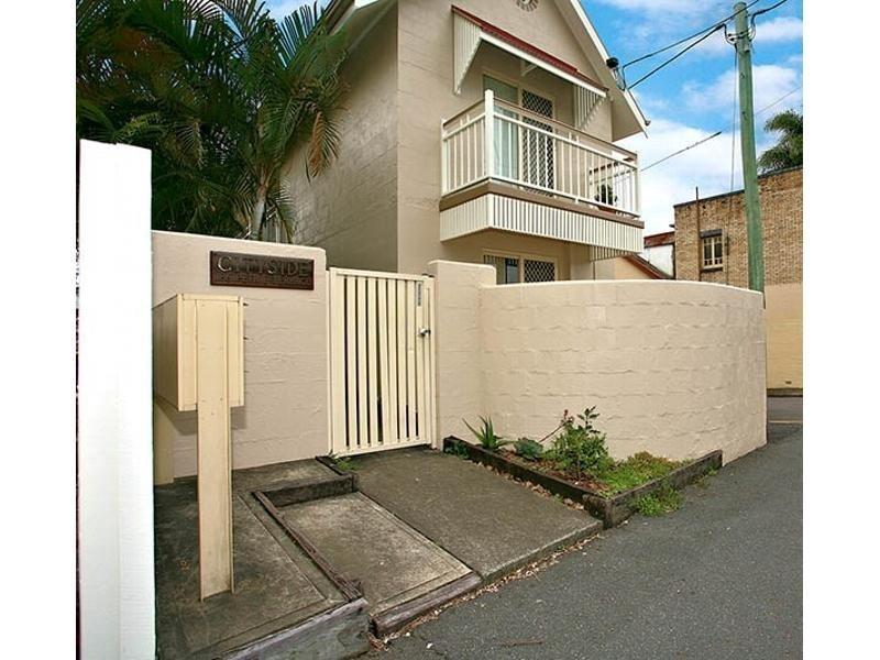 2/186 Petrie Terrace, Petrie Terrace, Qld 4000
