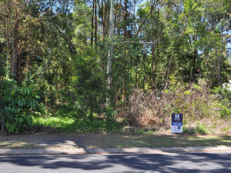 Lot 171 West Street, Woombah, NSW 2469