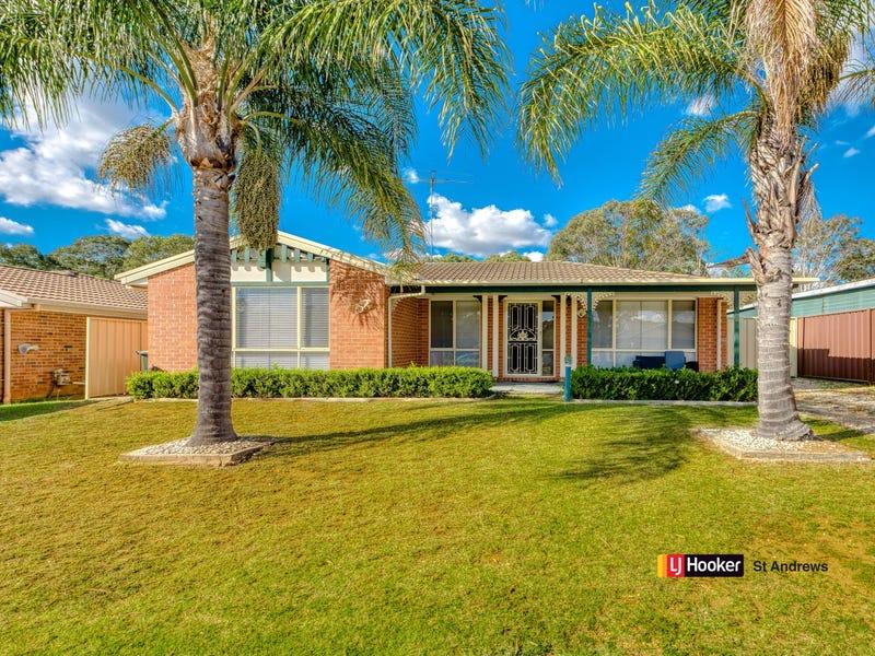6 Hercules Close, Raby, NSW 2566