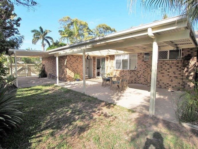 10 Boomba St, Pacific Paradise, Qld 4564