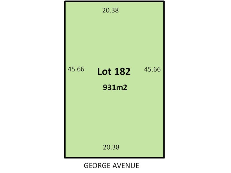 L182 George Avenue, Murray Bridge, SA 5253