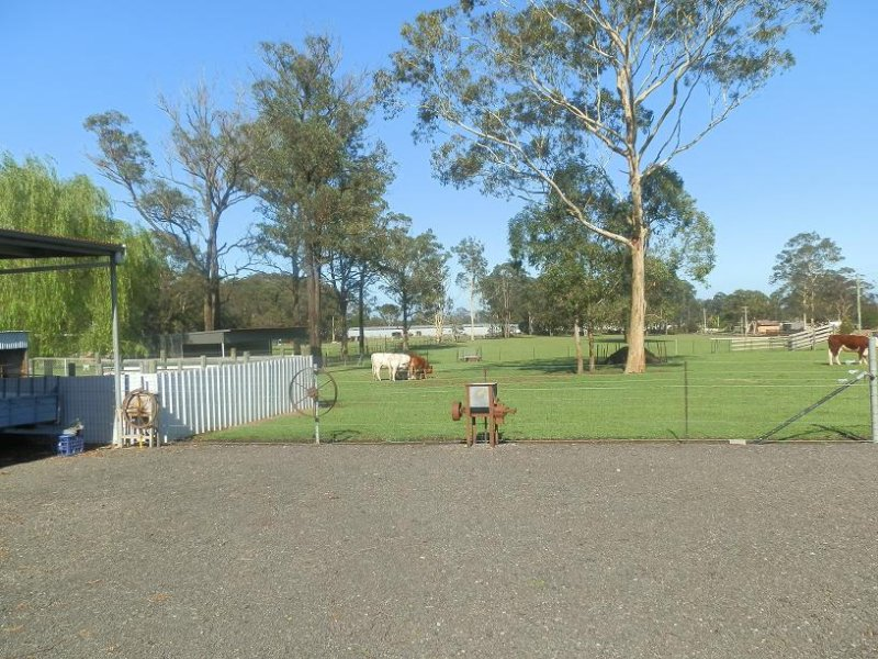 420 Devonshire Road, Kemps Creek, NSW 2178