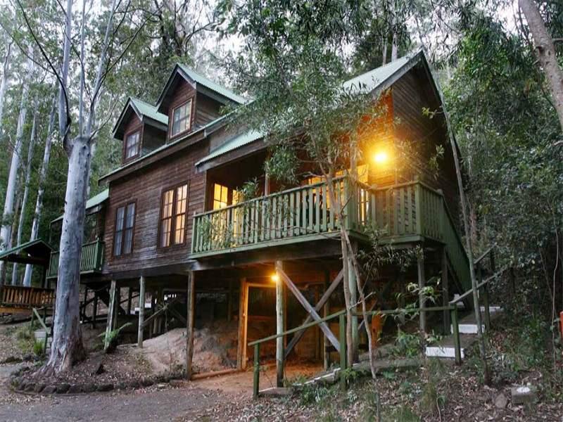 Cabin 12, Lot 13, Salisbury Road, Dungog, NSW 2420