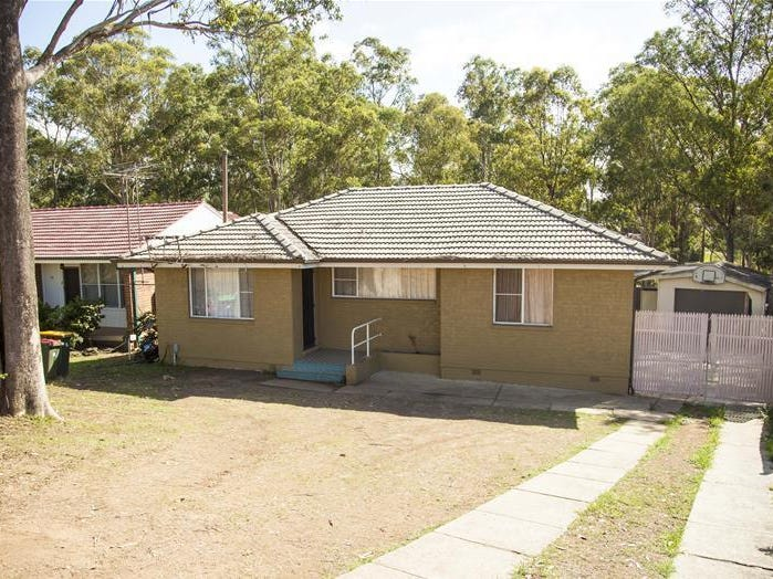 57 Cartwright Avenue, Busby, NSW 2168