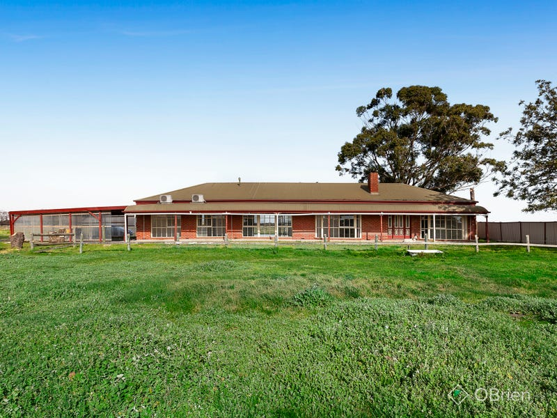 180 Pillars Road, Bangholme, Vic 3175