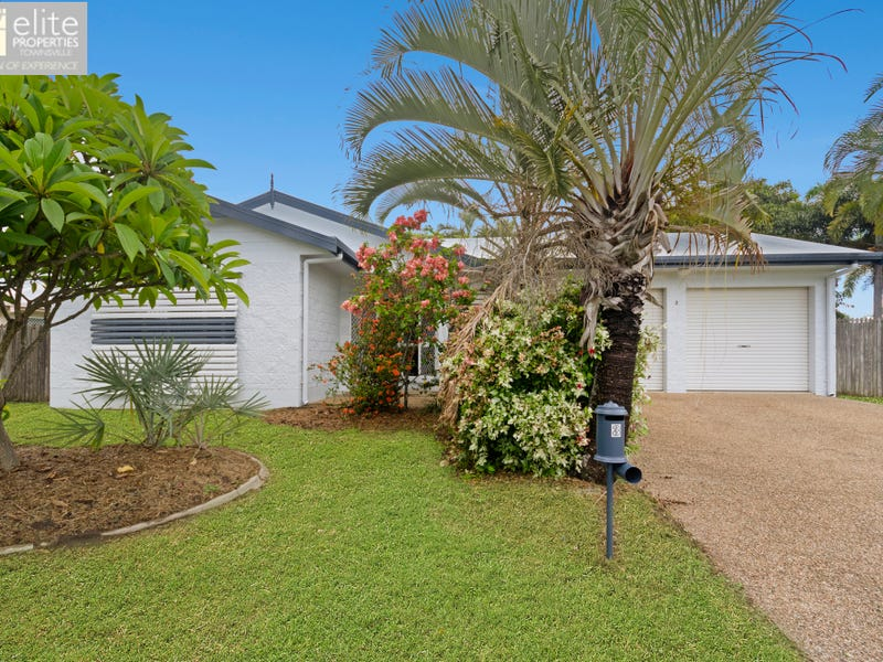 3 Wave Hill Drive, Annandale, Qld 4814