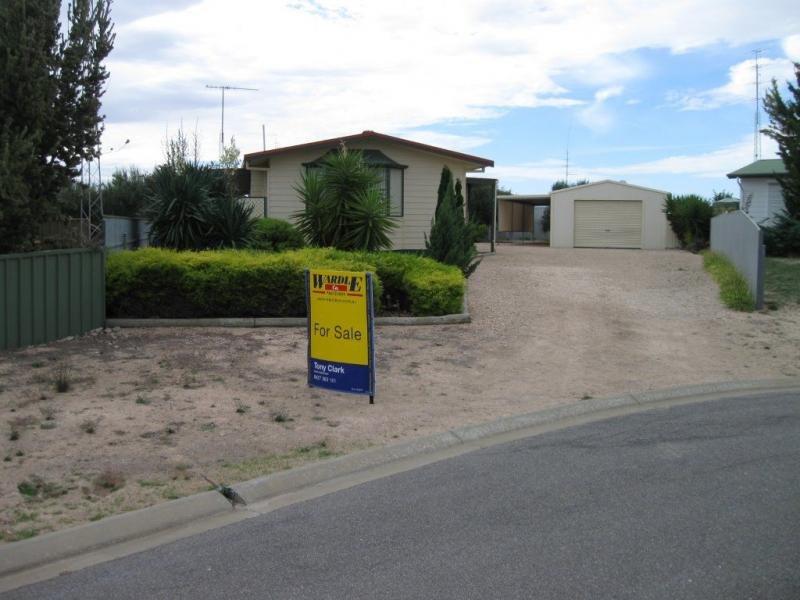 3 Crampton Court, Port Victoria, SA 5573