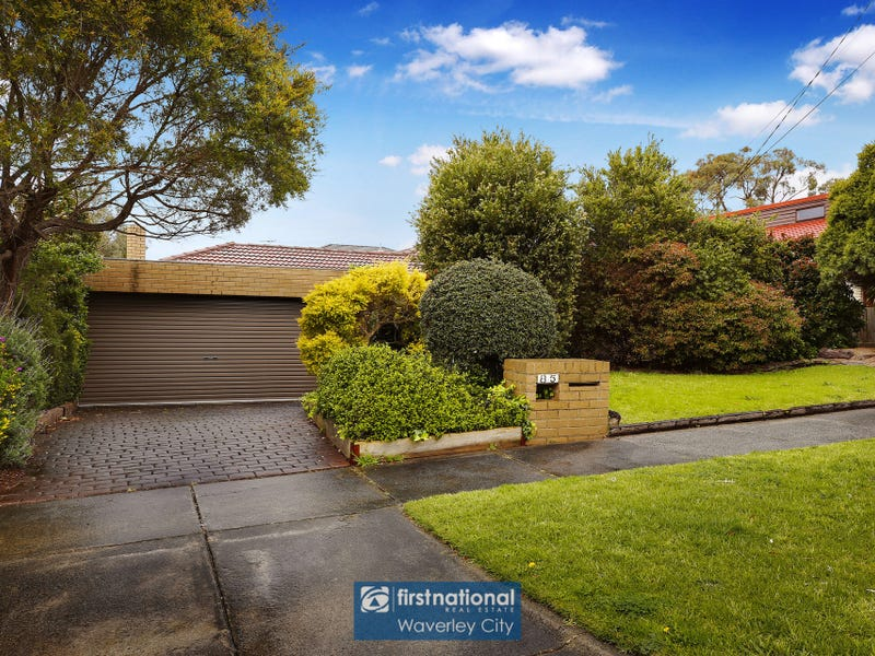 85 Petronella Avenue, Wheelers Hill, Vic 3150