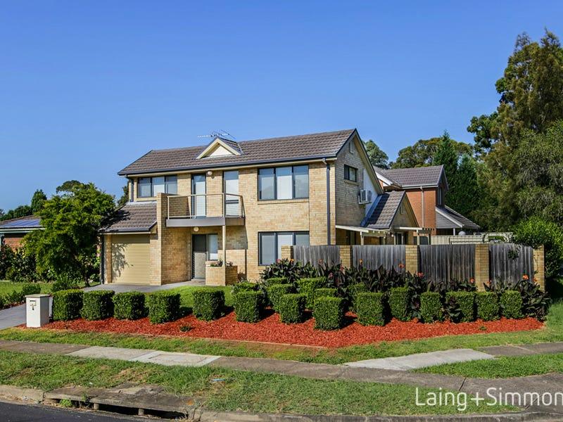 10 Fuchsia Crescent, Quakers Hill, NSW 2763