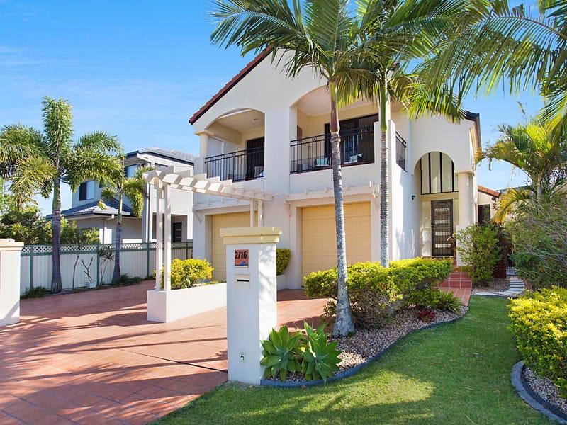2/16 Evandale Crescent, Miami, Qld 4220